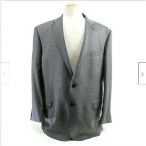 Jos. A. Bank Men's Blazer Sport Coat Size 48L
